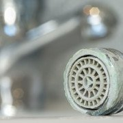 Limescale, scale and hard water deposits