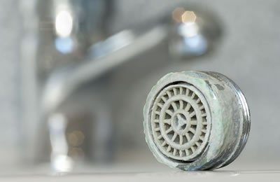 Limescale, Scale Problems & Hard Water Deposits
