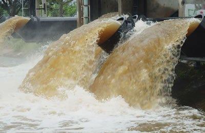 Trade Effluent & Industrial Wastewater Treatment