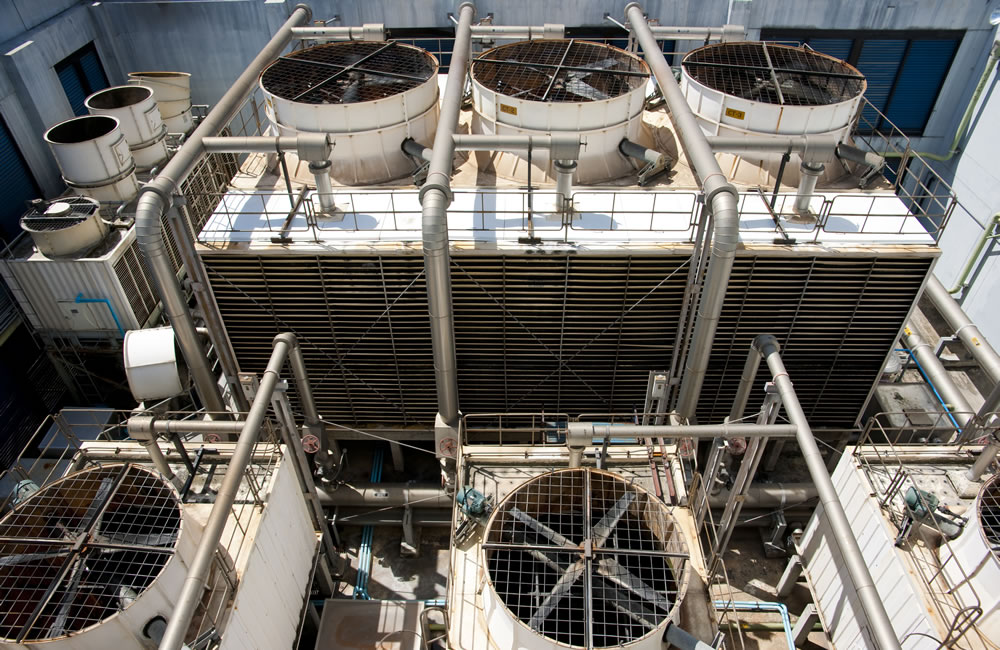 How To Sample Cooling Towers For Legionella Bacteria Usa
