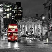 Air pollution in London air quality improvement