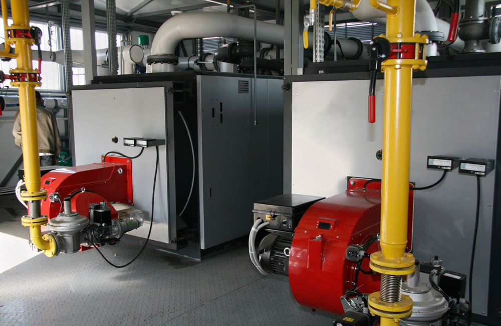 Boiler Feed Water ~ All about treating boiler feedwater water treatment services