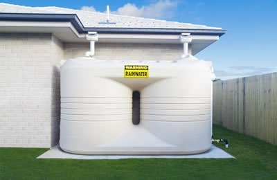 All About Rainwater Harvesting