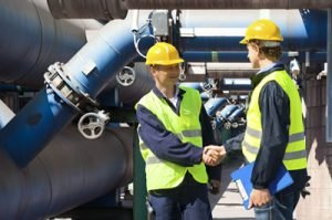 Industrial Water Treatment Training for Technicians & Service Engineers