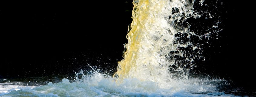 All about wastewater and sewage