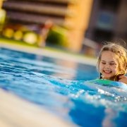 E.coli water testing for hot tubs and swimming pools