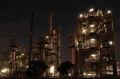 10 Causes of Industrial Plant and Equipment Failure