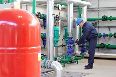Guide to Expansion Vessels and Legionella Risks