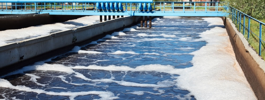 Guide to Treating Industrial Effluent