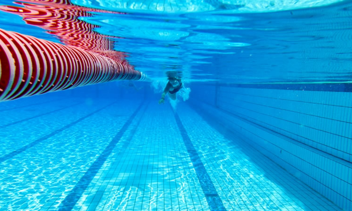 Swimming Pool Water Testing Water Treatment Services