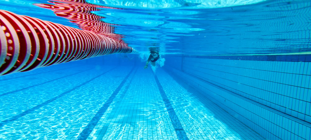 Swimming Pools For Water Treatment : Swimming pool water testing treatment services