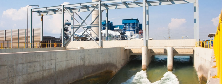 Trade effluent and liquid waste management