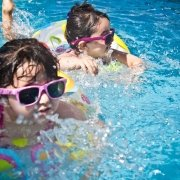 Cryptosporidium in Swimming Pools
