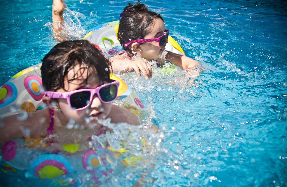Cryptosporidium in Swimming Pools