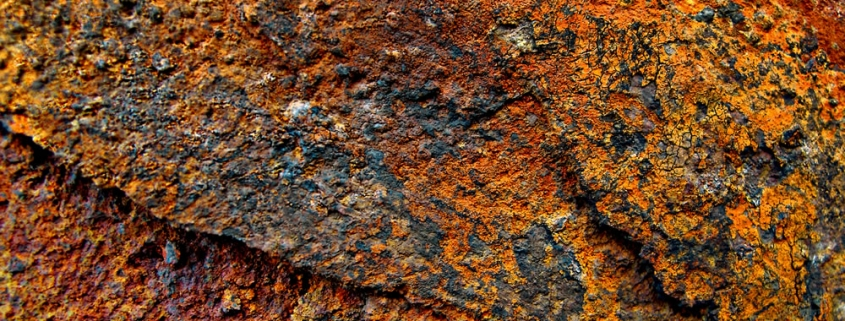 Corrosion in water systems