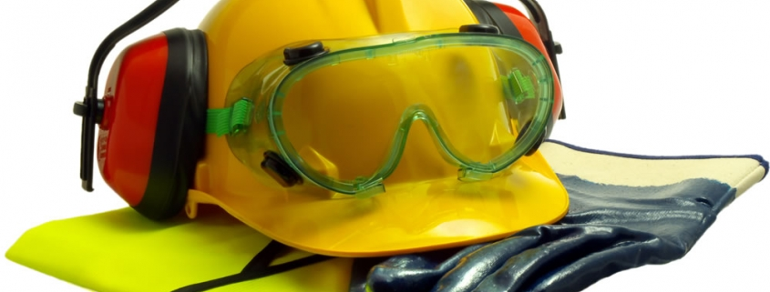 Workplace exposure limits, COSHH & EH40