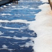 Trade effluent testing and wastewater analysis