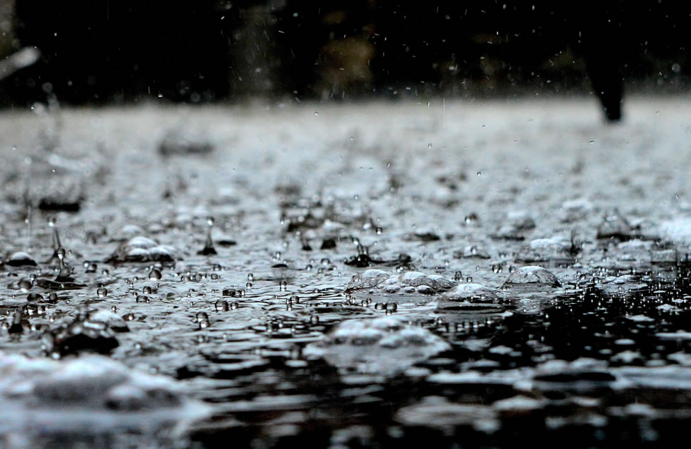 Rainwater harvesting systems guide