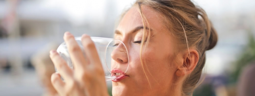 Drinking water sampling and microbiological testing