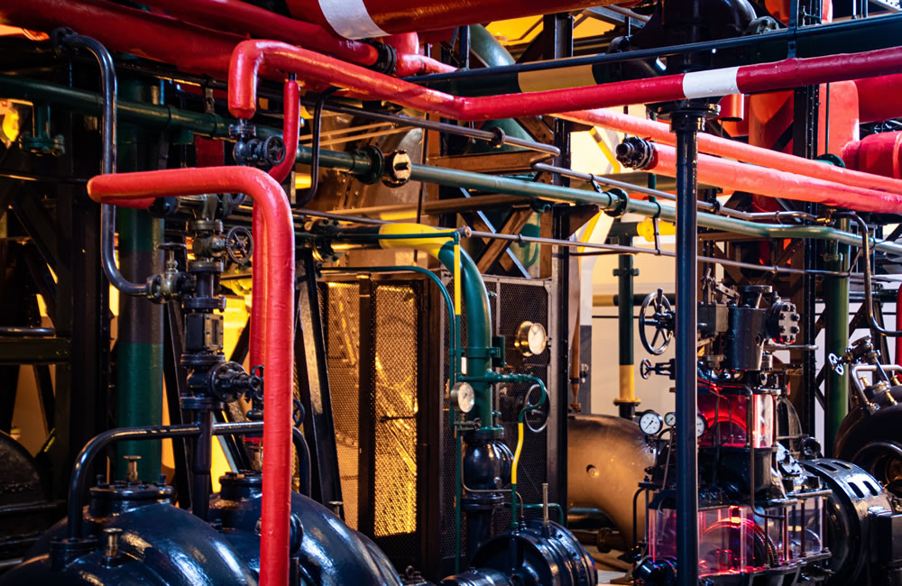 Troubleshooting closed water systems